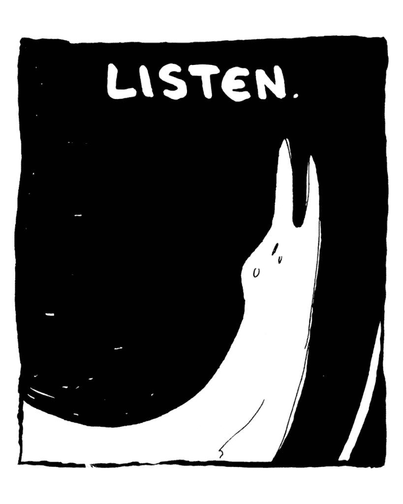 FLYNN: LISTEN.