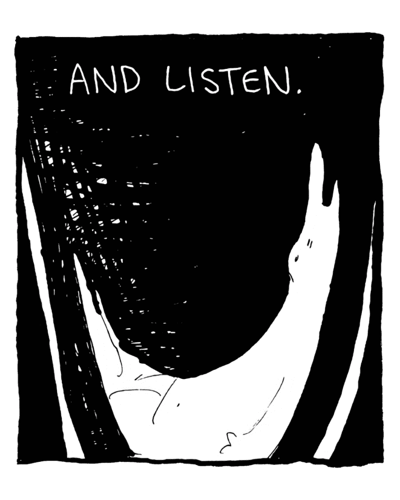 FLYNN: And listen.