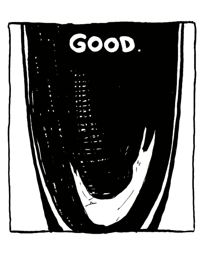 FLYNN: GOOD.