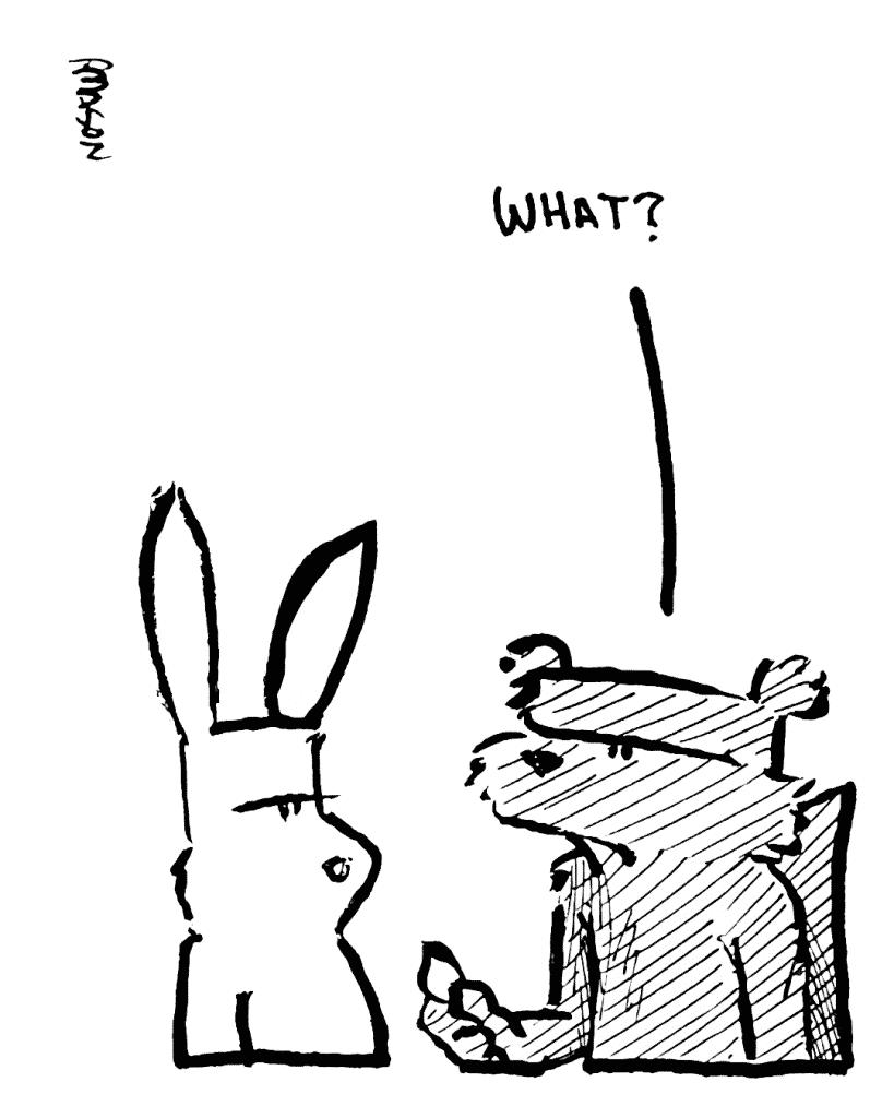 FLYNN: What?