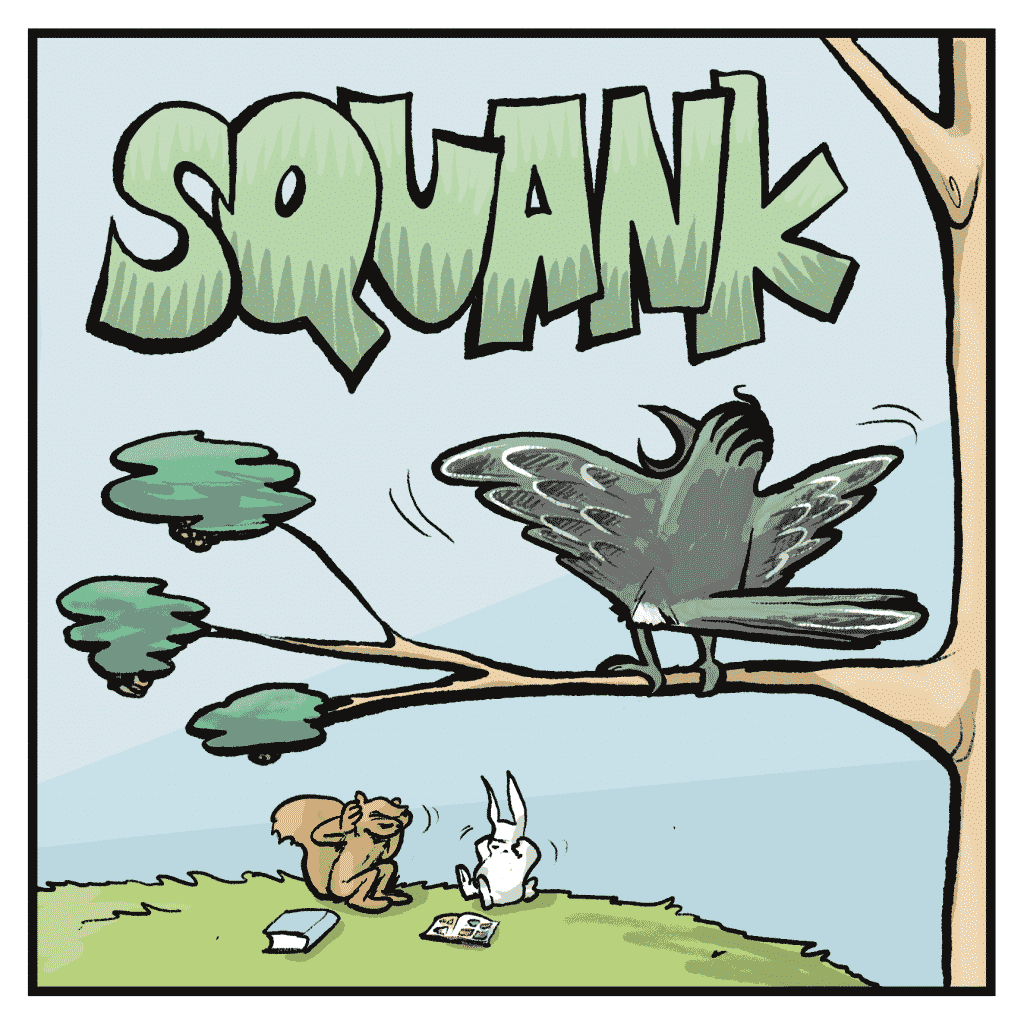 SQUANK