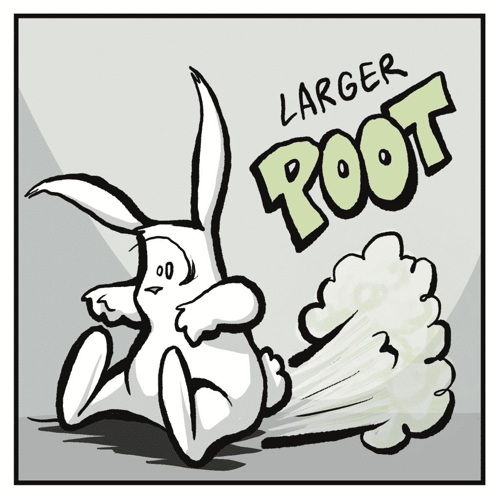 larger POOT