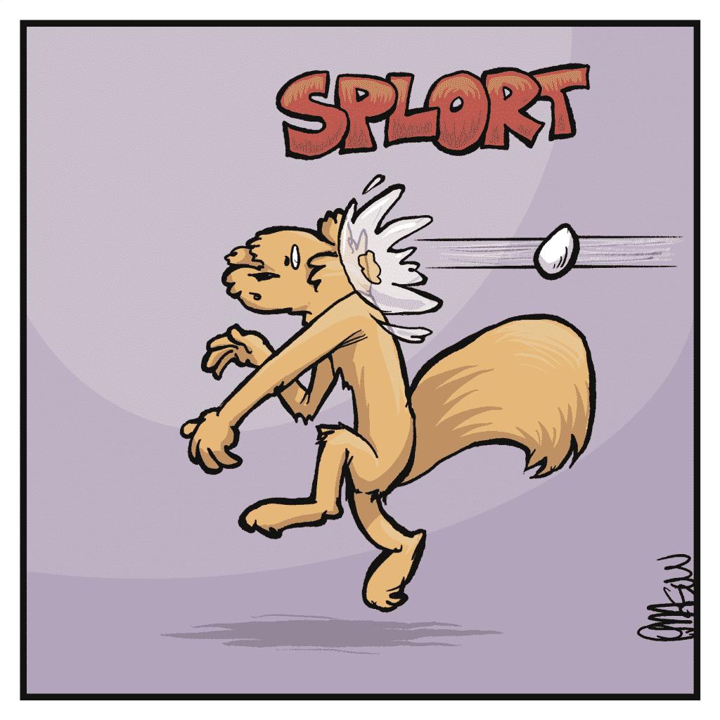 SPLORT